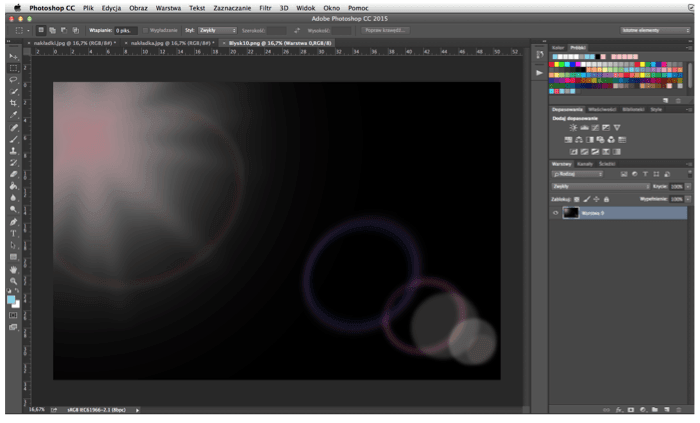 nakładki overlays do adobe photoshop