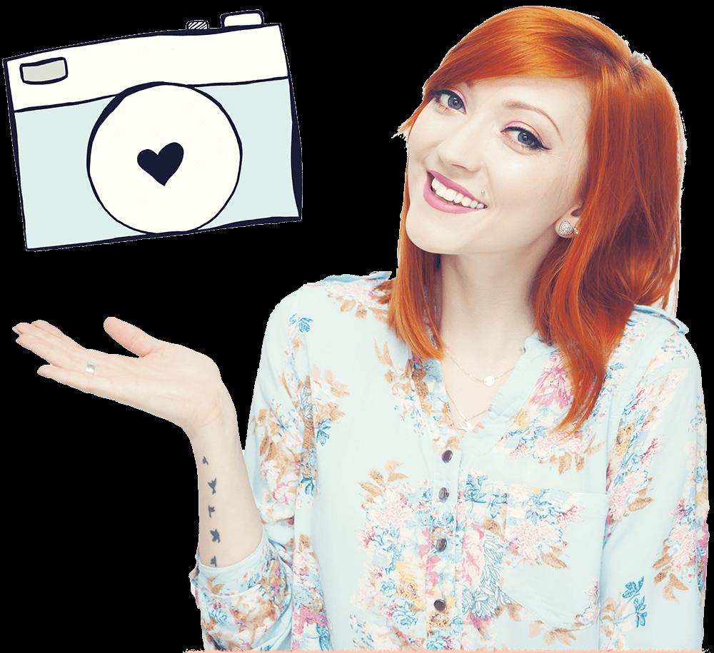 naucz się podstaw fotografii z moim kursem!