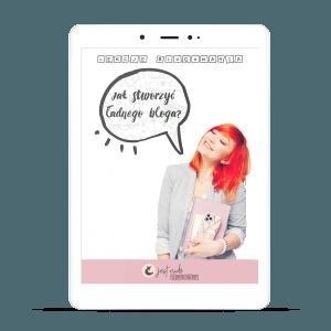 poradnik dla blogerów jak zrobić ładny blog sklep dla fotografów