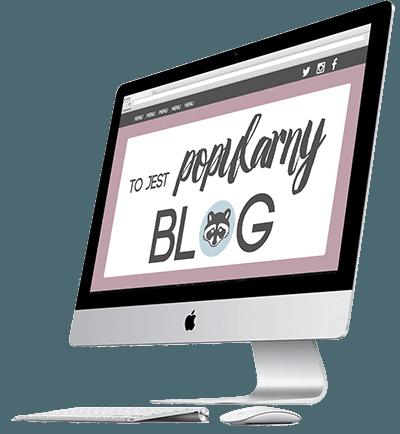 popularny blog - jak wypromować bloga