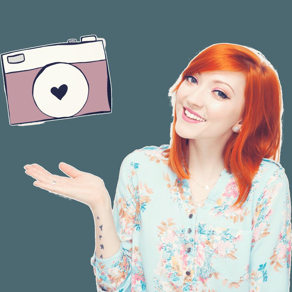online kurs podstawy fotografii cyfrowej natalia lis jest rudo